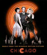 Chicago, The Miramax Motion Picture, #HL 00316093