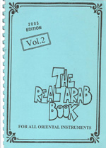 The Real Arab Book, 2005 edition, volume 2