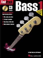 Bass 1 (Fast Track Music Instruction)