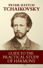 Tchaikovsky, Guide to the Practical Study of Harmony