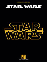 Star Wars for Beginning Piano Solo HL 00110287 ����� �������