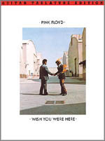 Pink Floyd - Wish You Were Here, Guitar Tab (HL 14025582)
