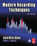 Modern Recording Techniques, 7th Edition(HL 00332928)